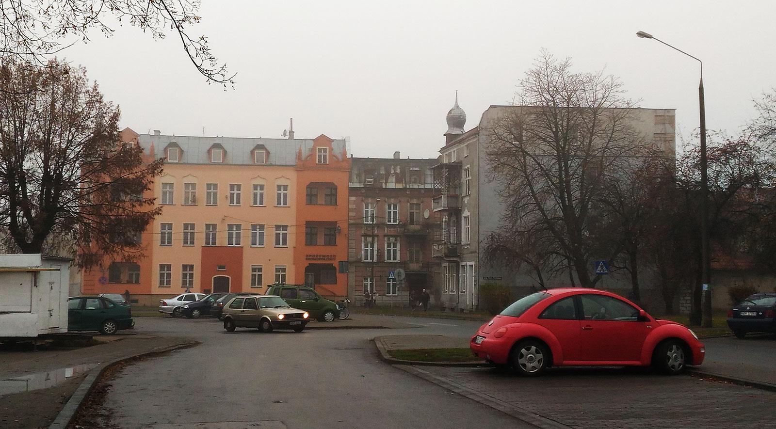 Дом в Бранево