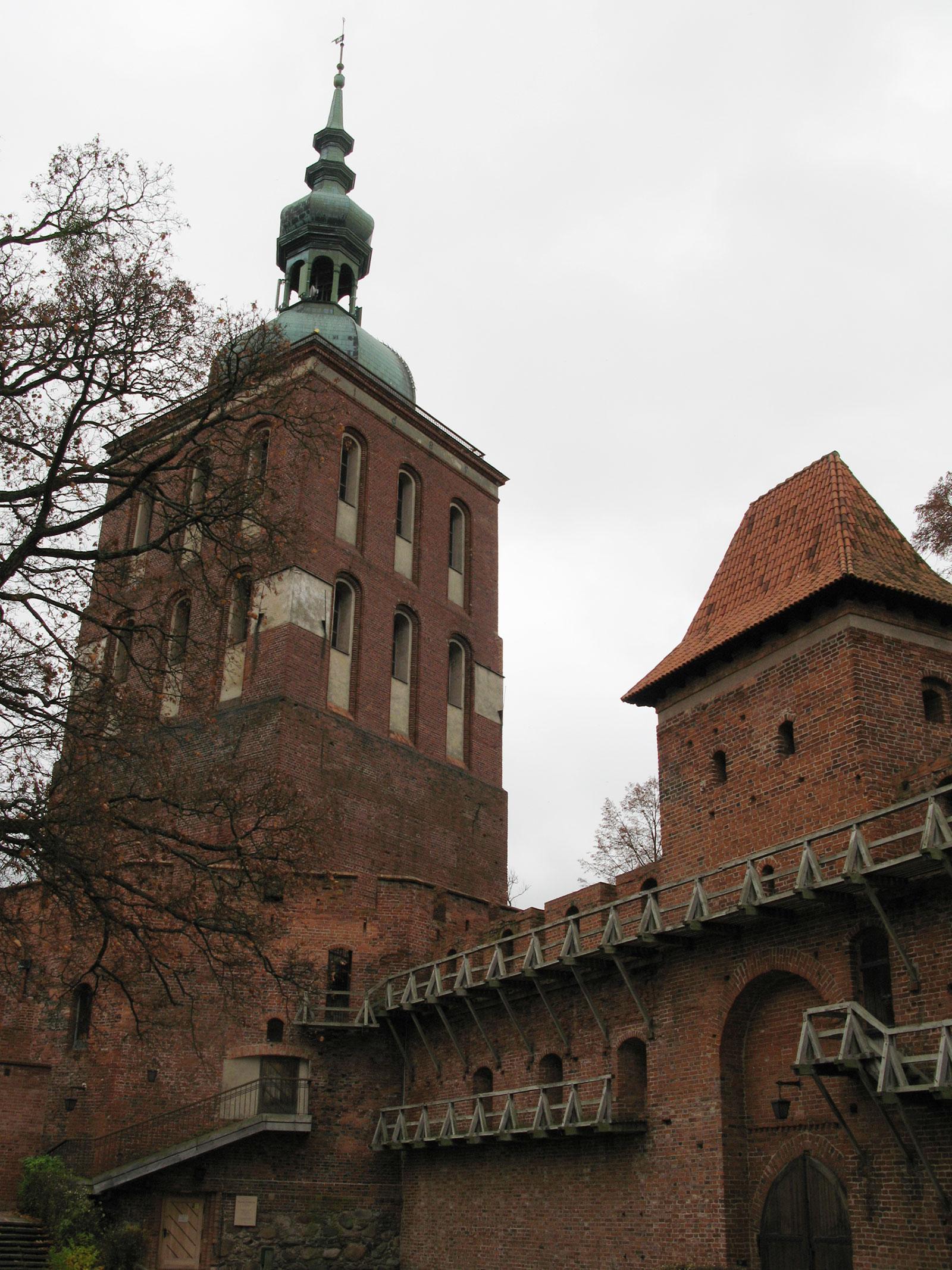 Башня Коперника