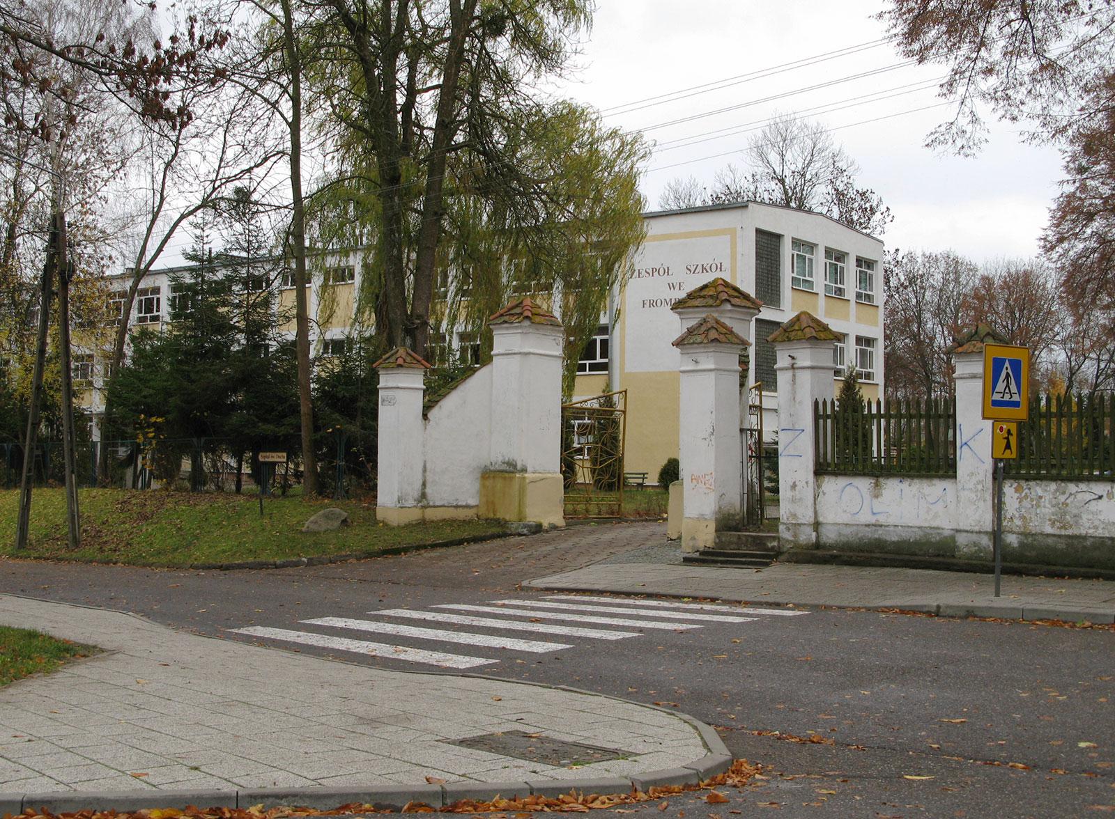 frombork-shkola