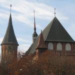 Книга о Кёнигсберге: «Танцы в крематории»