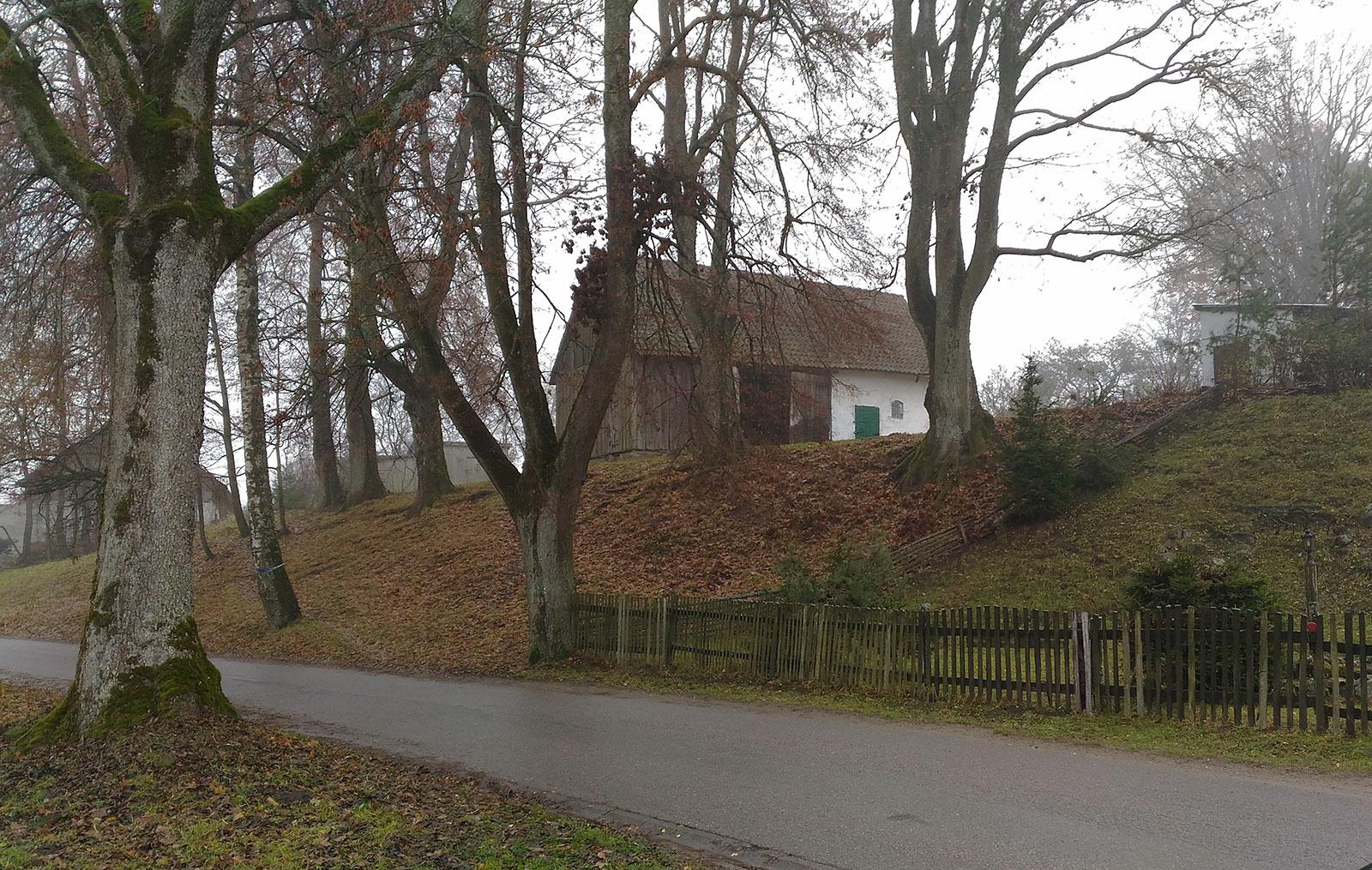 Польша Восточная Пруссия