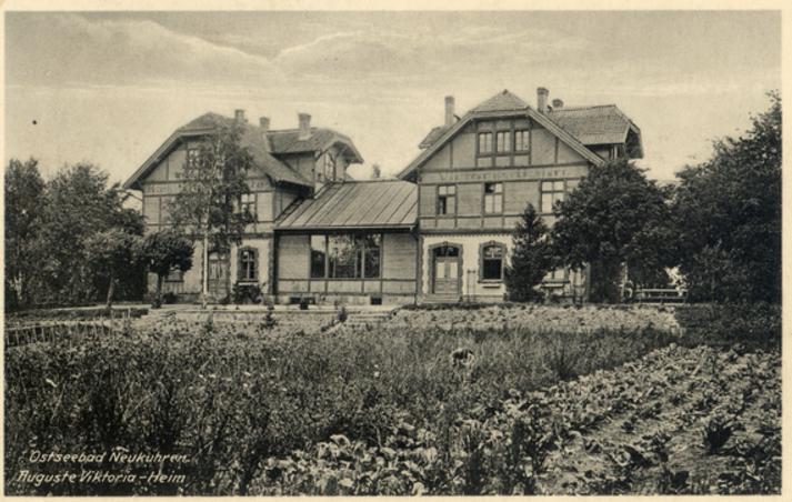 Приют Августы Виктории