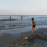 Отдых на Балтийском море с ребенком: Пионерский — город для детей