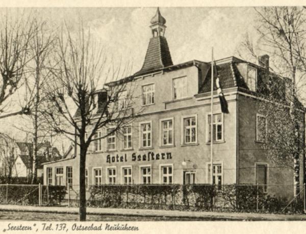 seestern-1933 — 1940