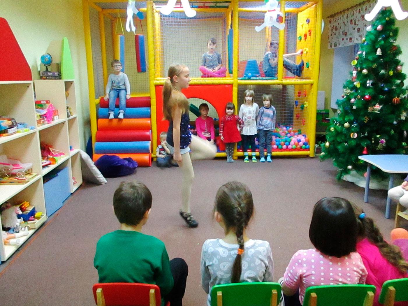 проведение праздников и елки в Пионерском Калининградская область