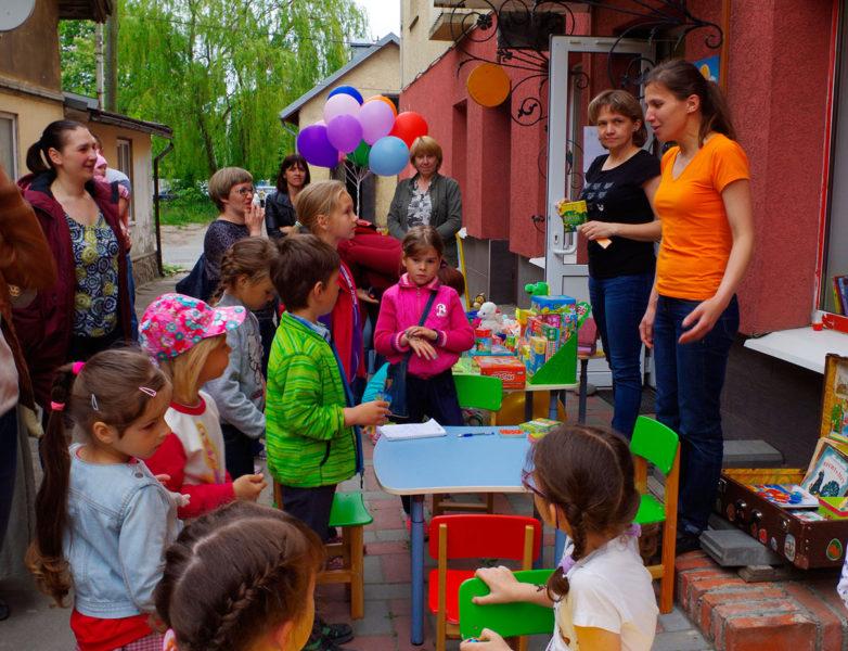 garaj-sale-pionerskiy-detskiy-klub