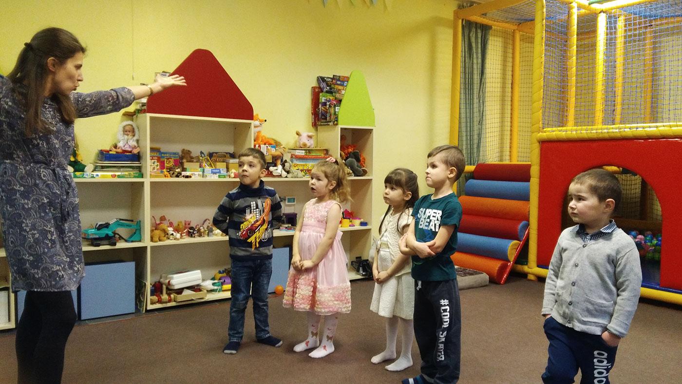 где провести день рождения ребенка в Калининградской области