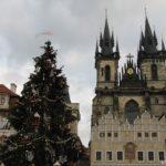 Прогулка по зимней Праге – 2017