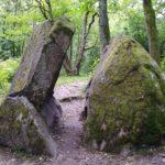 Камень лжи молчит о правде