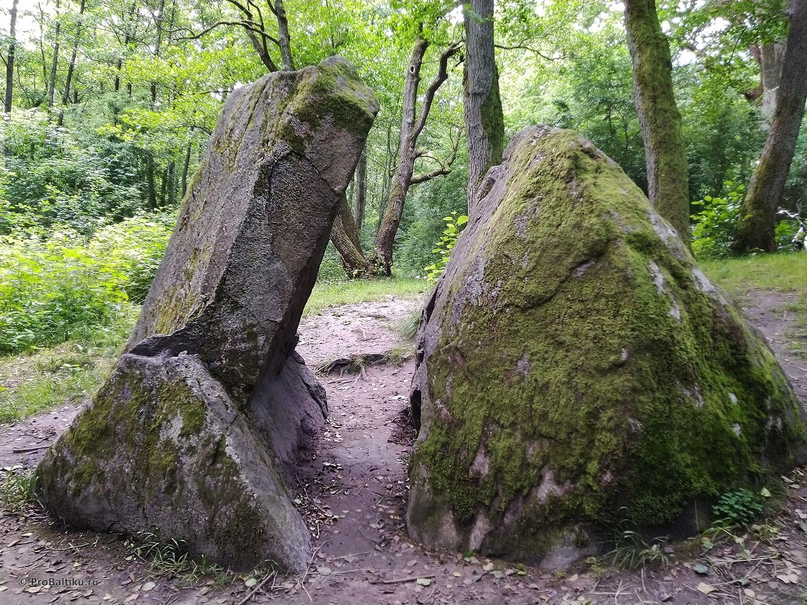 Borstenstein-kamen-lji