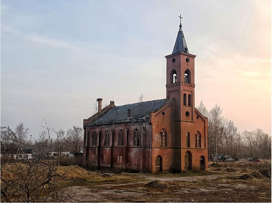 kirha-poselok-zapovednoe-slavskiy-rayon