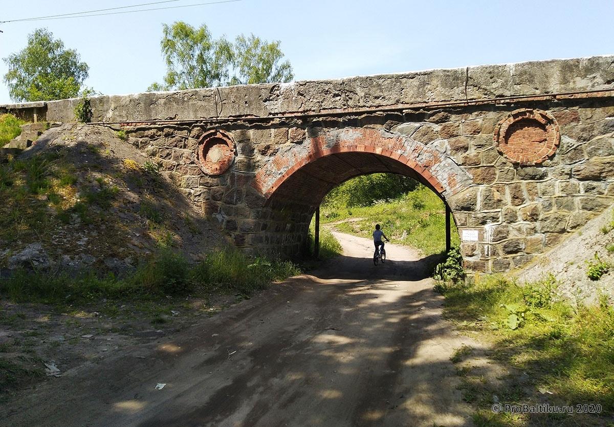 most-poselok-rybnoe-pionerskiy